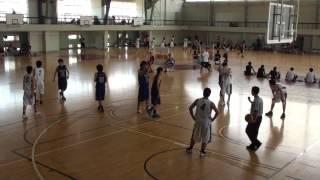 2013新潟日報杯 六日町クラブ vs セコム上信越