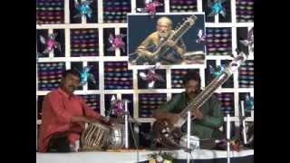 Bivas Samanta  Live Raga- Sohini Part -2