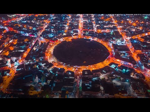 TAKORADI || OIL CITY of GHANA (Africa) [4K]