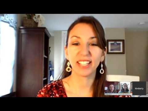 CM Hangout #21: Catholic Faith Journey, Blogging, and Lenten Lessons with Kimberly Cook