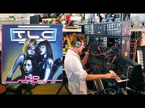 TLC No Scrubs   Electronic   Remix