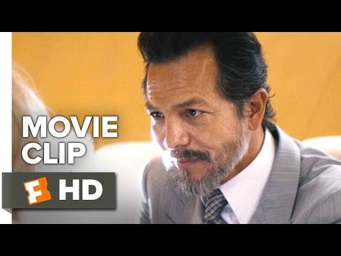 The Infiltrator Movie CLIP - Destiny (2016) - Bryan Cranston Movie