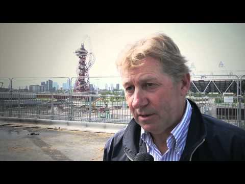 Longines Global Champions Tour 2013 - London - In Focus: Nick Skelton