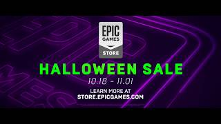 The Epic Games Store Halloween Sale 2019 | Epic Games Store