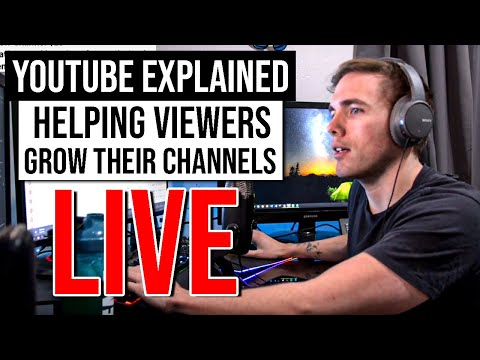 Reviewing your channels! How To Grow Your Brand |  #grindreel