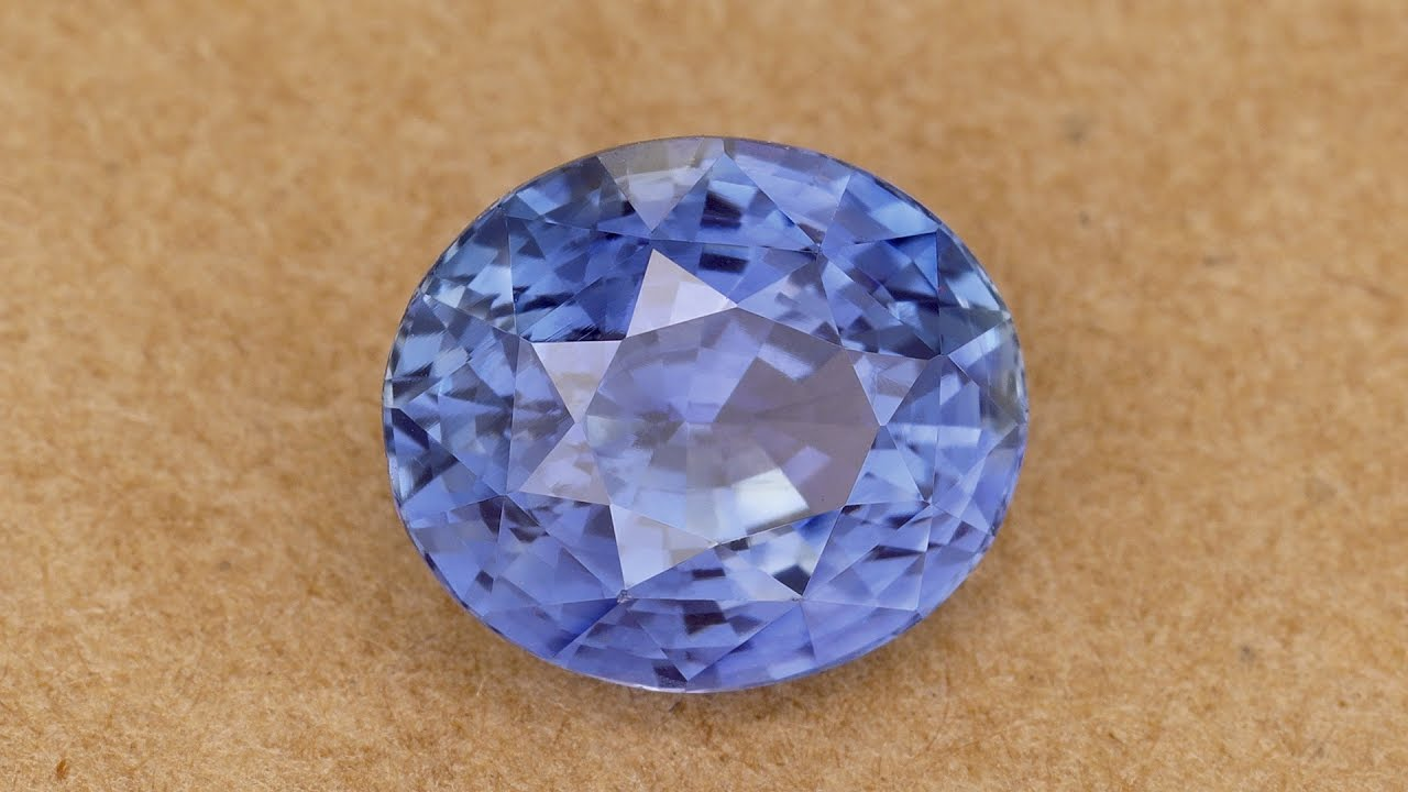 6 Famous Blue Gemstones In The Market