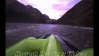 Watch This...Turbine Jet Boat Unnatural Disaster 357 (Down river run)