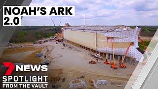 Rebuilding Noah