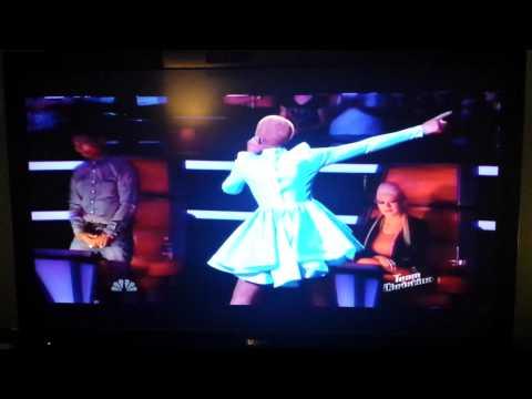 Kimberly Nichole AMAZING PERFORMANCE!!!