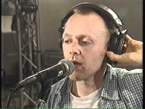 Daryll-Ann Hilversum | 2 Meter Sessie 29 maart 1994