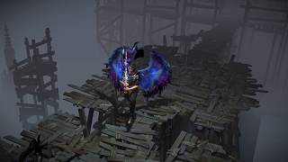 Path of Exile: Stalker Supporter Pack