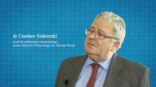 prof. Wawrzyniec Konarski, dr Czesław Siekierski: Polska klasa polityczna