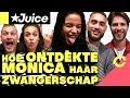 MONICA GEUZE, JOSYLVIO & THOMAS VAN DER VLUGT IN JUICE | JUICE - CONCENTRATE