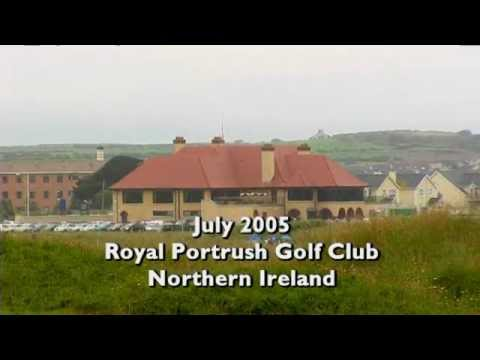 Rory McIlroy - Course record 61 at Royal Portrush