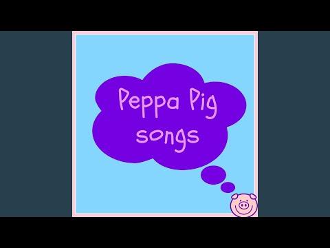 Birdy Birdy, Woof Woof (feat. Giorgia Palladino)