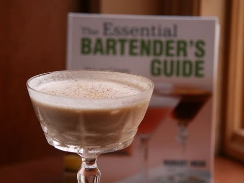 Brandy Alexander - The Cocktail Spirit With Robert Hess - Small Screen