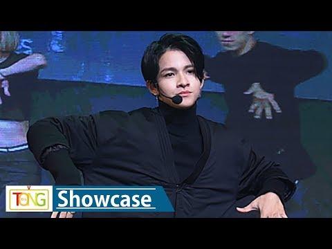 Samuel(사무엘) 'Candy'(캔디) Showcase Stage (쇼케이스, PRODUCE 101, 프로듀스101, 용감한형제)