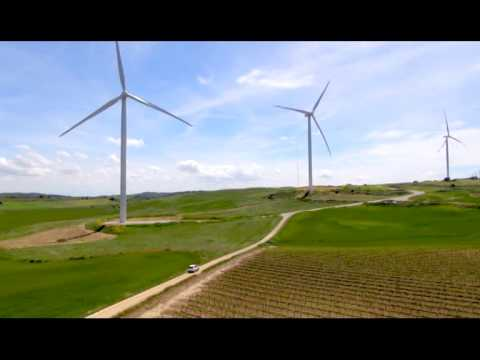 Energy for life. ACCIONA Energy Corporate Video 2015