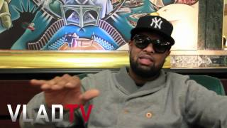 Slim Thug Explains His Frustration With Record Labels