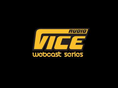 Viceaudio Webcast Series Ep 01. Chad Andrew (Vatos Locos, Dissonant)