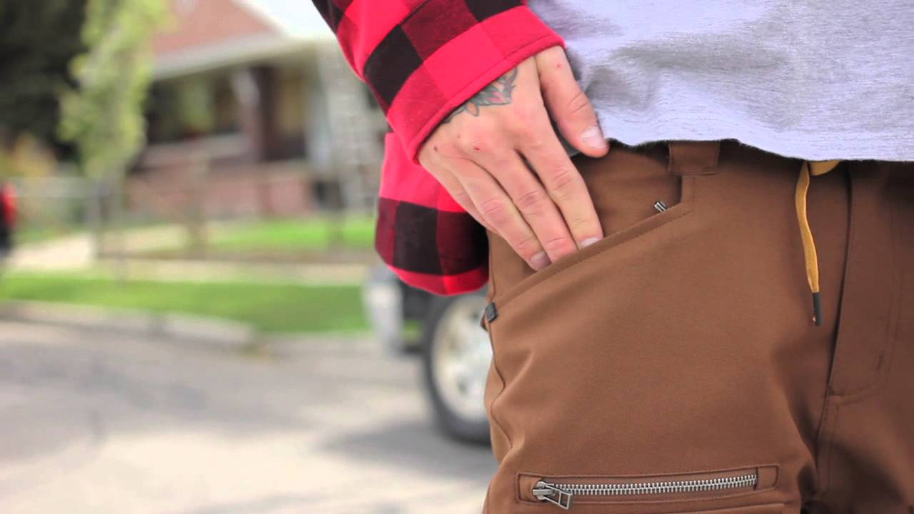 a9a4a2e5 2015 L1 Skinny Cargo Pant Preview - YouTube