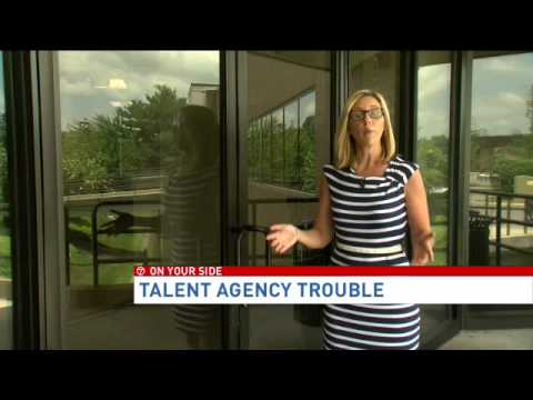 Talent Agency Scam Youtube