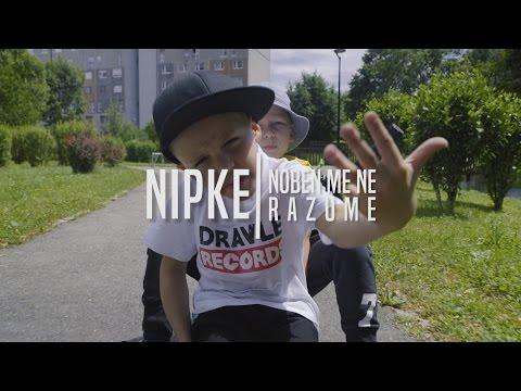 Nipke - Noben me ne razume