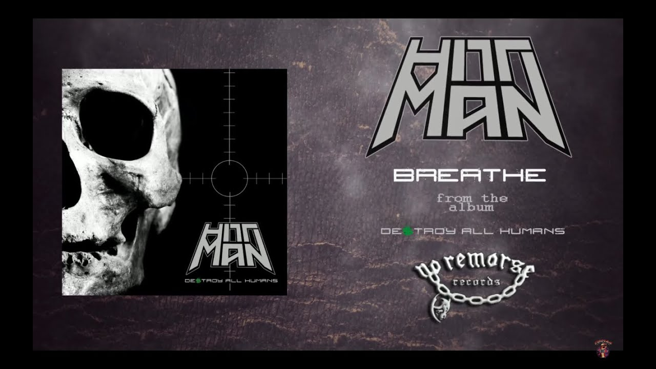Hittman - Breathe (Lyric Video)
