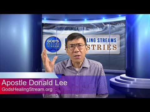 Donald Lee - Called To Like Be Like Jesus