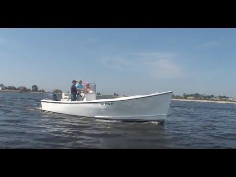 New England Boating TV Season 5 // Episode 1 // Old Saybrook, CT