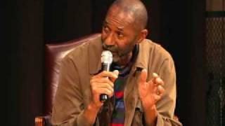 legendary jazz bassist ron carter on discipline and practicing