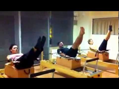 Bodysoul | Pilates on Reformers