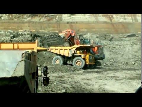 Inilah Tambang batubara terbesar di kalimantan timur