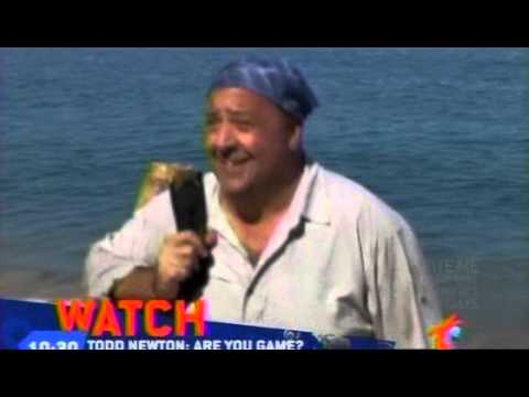 S04E10-Survival Special, Bizarre Foods with Andrew Zimmern- Season 4 Episode 10