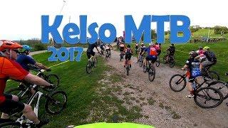 Kelso MTB Race #1 for 2017 - Sport Cat, Full Lap