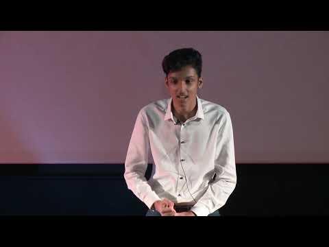 Death of the Sun | Zain Hashmi | TEDxYouth@ASPS