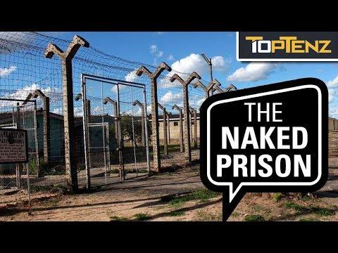 Top 10 Unusual Prisons