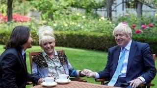 Dame Barbara Windsor Dies At Age 83