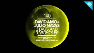 David Amo & Julio Navas - Squirt (Ron Costa Remix)