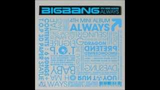 BIGBANG - Always [FULL ALBUM]