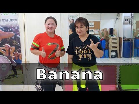 Banana | Tropang Sexy Fitness