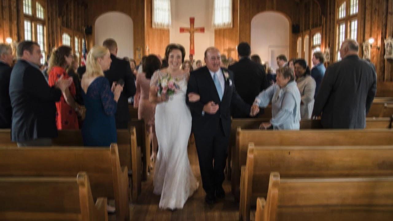 Biddeford Maine Wedding
