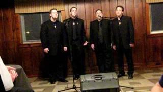 Mamselle-Vocal Spectrum/Jim Henry
