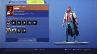[Glitche] be making up 100 thanks to the start 3 in fortnite