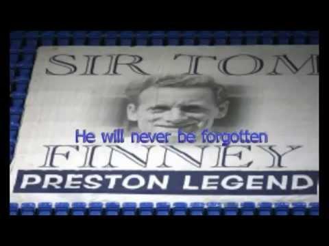 R.I.P Sir Tom Finney