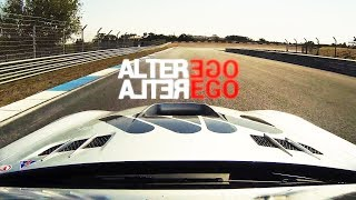 Racing all day, DJing all night. | Alter Ego E1