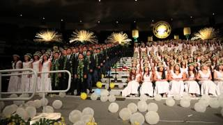 "Punahou Class of 2015 - Flash Mob / ""You"