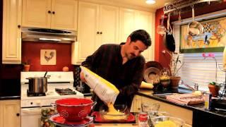 Onion Casserole Man In The Kitchen