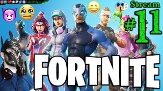 Fortnite 💩🤭I'm ill & Hostage🤬Free💸Join Me🐉PC💻Max✨#11th🎋