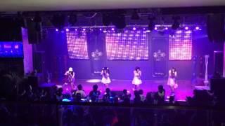 咲き誇れ名もなき花「虹色幻想曲 〜プリズム・ファンタジア〜」 LIVE @...